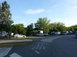 Wilson's Riverfront RV Park in Asheville North Carolina3