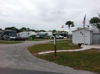 Winter Quarters Manatee RV Resort in Bradenton Florida2