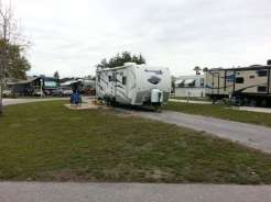 Winter Quarters Manatee RV Resort in Bradenton Florida6