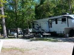 Woodsmoke Family Campground in Irmo South Carolina4