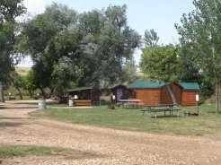 Wyatts Hideaway cabins