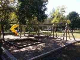 Bar M Resort & Campground in Branson West Missouri Playground