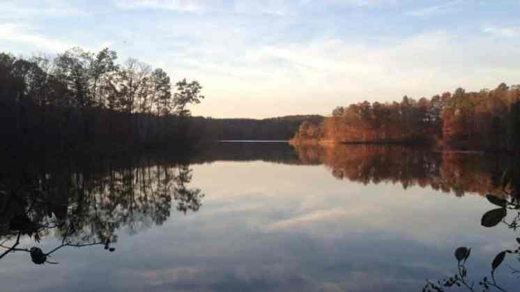 big-hill-pond-state-park
