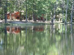 cabinslake