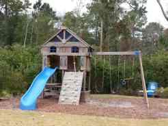 Coastal Georgia RV Resort in Brunswick Georgia Playground