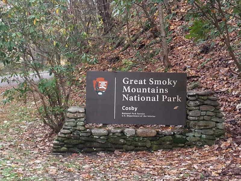 Use them in commercial designs under lifetime,. Cosby Campground In Cosby Tennessee Tn Smoky Mountain National Park