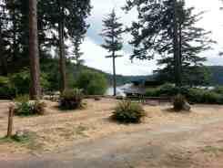 Bowman Bay Campground