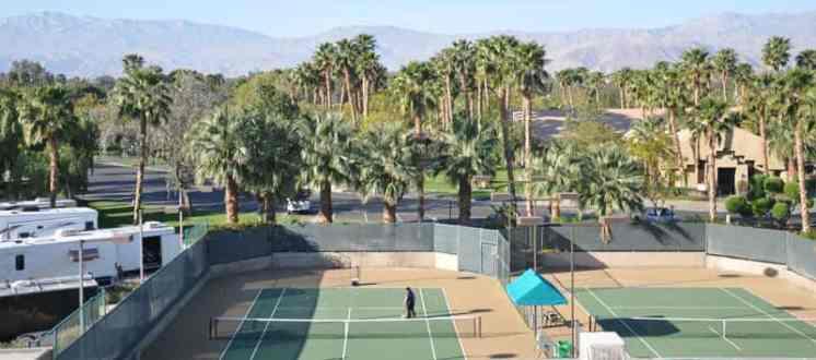 Emerald Desert Rv Resort Palm Desert California Rv Park