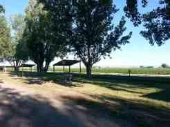 Hardin KOA in Hardin Montana Tent Sites