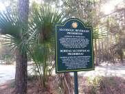 Kelly Park / Rock Springs in Apopka Florida No Alcohol