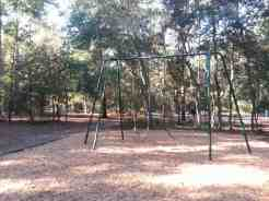 Kelly Park / Rock Springs in Apopka Florida Playground