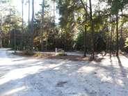 Kelly Park / Rock Springs in Apopka Florida RV Site