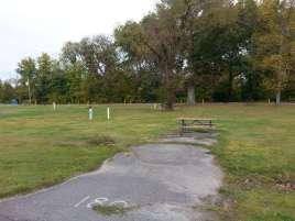 Kentucky Dam Village State Resort Park in Gilbertsville Kentucky Backin