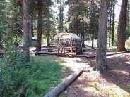 kintla-lake-campground-glacier-national-park-site