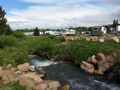 koa-mountainside-west-yellowstone-montana-creek