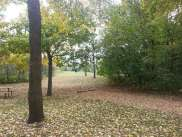Lake Auburn Campground at Carver Park Reserve in Victoria Minnesota Backin