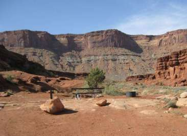 ledge-camping-area-blm-moab-2