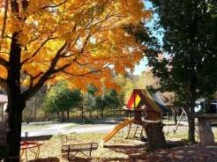 Mill Creek Resort in Pigeon Forge Tennessee Playground