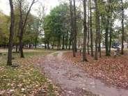 Minneapolis Northwest KOA in Maple Grove Minnesota Backins