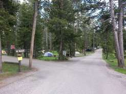 norris-campground-yellowstone-national-park-roads