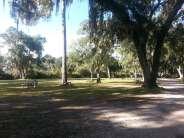 Nova Campground in Port Orange Florida RV Sites