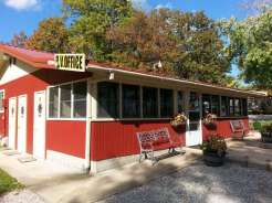 Ozarks Mountain Springs R.V. Park & Cabins near Mountain View Missouri Office