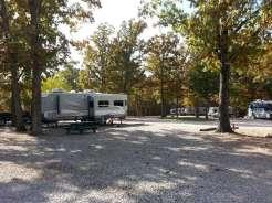 Ozarks Mountain Springs R.V. Park & Cabins near Mountain View Missouri large Sites