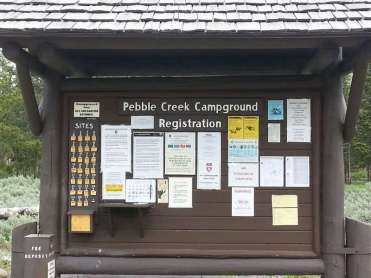 pebble-creek-campground-yellowstone-national-park
