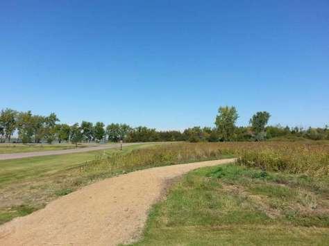 Pelican Lake Recreation Area near Watertown South Dakota Trails