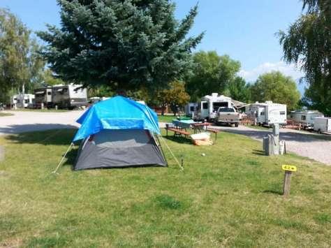 polson-flathead-lake-koa-polson-montana-tent