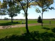 Sandy Shore Recreation Area near Watertown South Dakota Backin