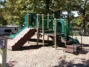 The Wilderness at Silver Dollar City in Branson Missouri Playground