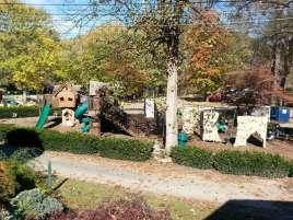 Townsend / Great Smokies KOA in Townsend Tennessee Playground