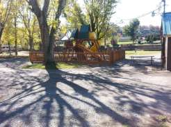 Twin Mountain RV Park in Pigeon Forge Tennessee Playground