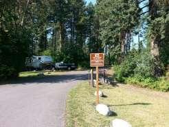 wayfarers-state-park-bigfork-montana-bear-sign