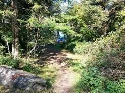 wayfarers-state-park-bigfork-montana-tent-site