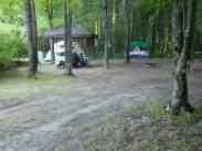 wooded-tentsite
