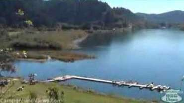 Angler's Cove and Panther Creek Campgrounds
