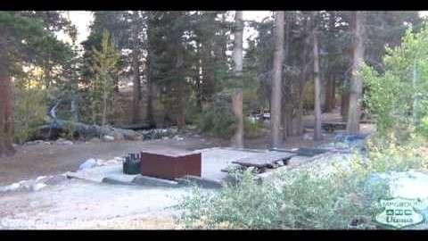 Bishop Park Campground