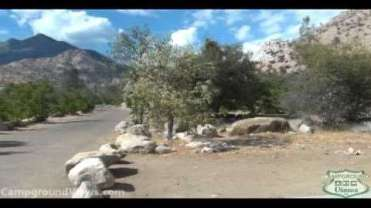 Camp 3 Campground