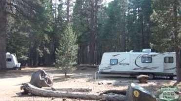 Camp High Sierra