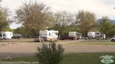 Camp Verde RV Resort