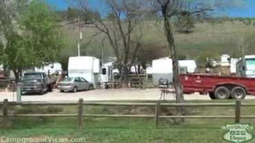 Carter Valley Campground