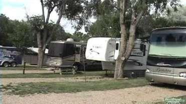 Chris' Camp