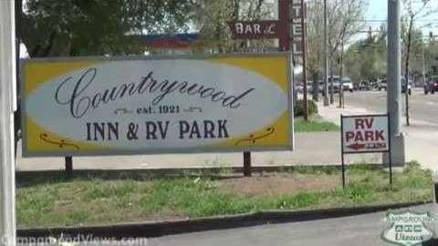 Countrywood Inn & RV Park
