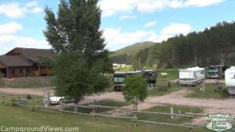 Creekside Mountain Resort