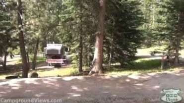 Custer State Park – Sylvan Lake Campground