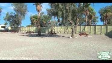 Desert Hills RV Park