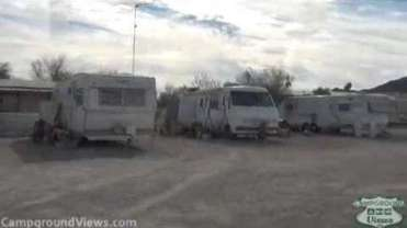 Desert Oasis RV Park