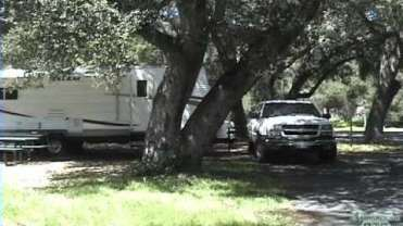Dos Picos County Park Campground